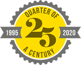 25 years pjur – quarter of a century